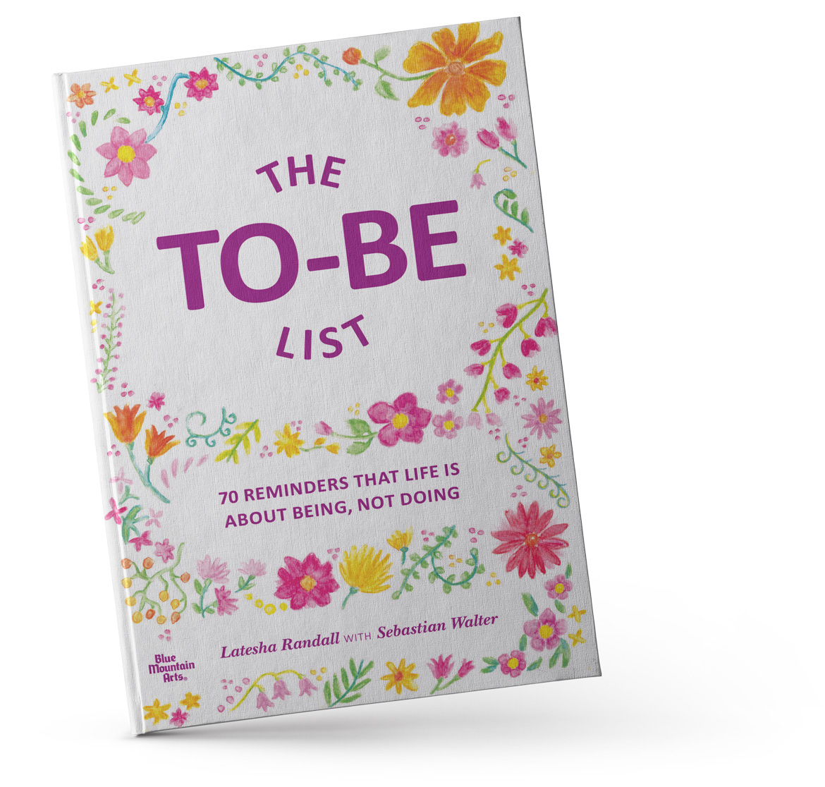 to-be-list-book